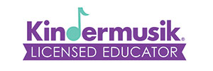 Kindermusik Licensed Educator logo